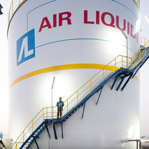 Service | Engineering & Construction | Air Liquide China