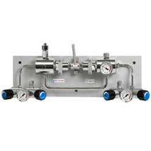 Equipment | Manifolds | Air Liquide China