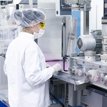 Application Equipment for Pharmaceutical | Air Liquide China